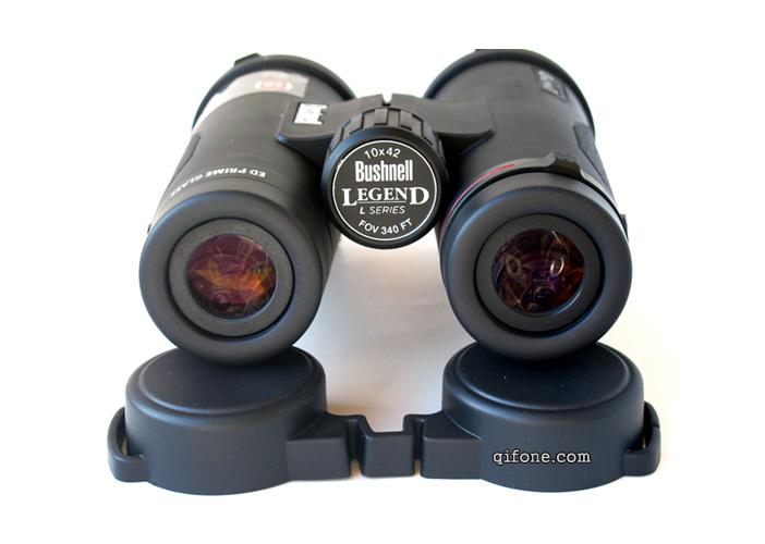美国Bushnell博士能望远镜Ledend 198104 10X42 传奇L系列