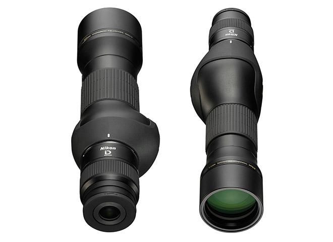 尼康MONARCH 60ED-S 单筒望远镜 直视型