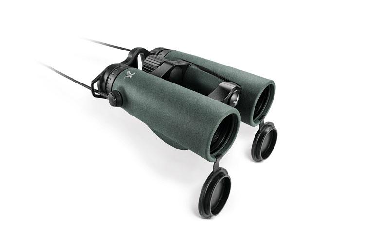 施华洛世奇双筒激光测距仪望远镜EL Range 10X42 W B