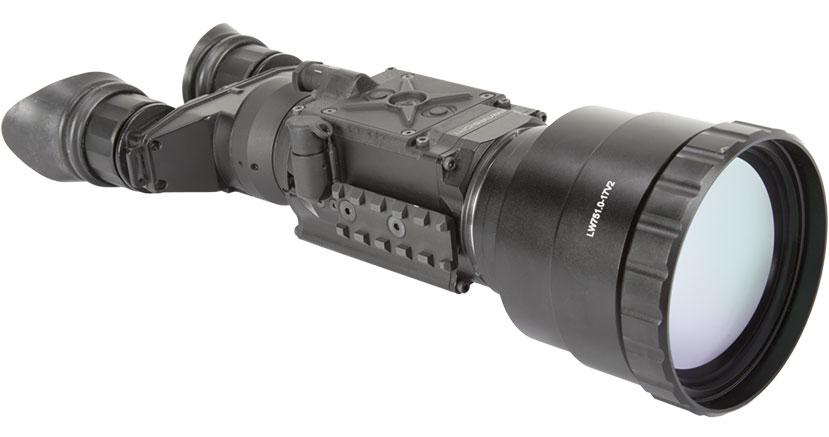 美国Armasight热成像仪Helios HD 640 3-24x75 (30 Hz)