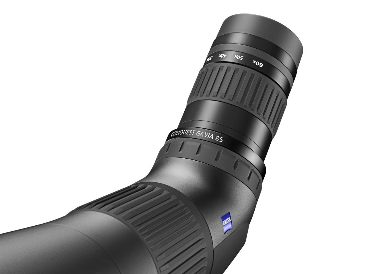 蔡司Zeiss Conquest Gavia 30-60×85单筒望远镜45度型528048 2